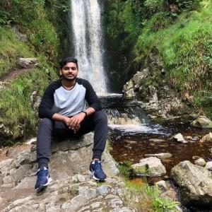 Ramanathan Muthu